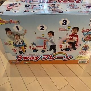 子供 乗り物 おもちゃ