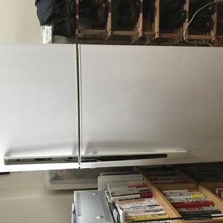 Haier【大容量2ドアタイプ】232L冷蔵庫/JR-NF232...