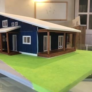 注文住宅を販売会社様!検討のお客様!必見住宅模型!