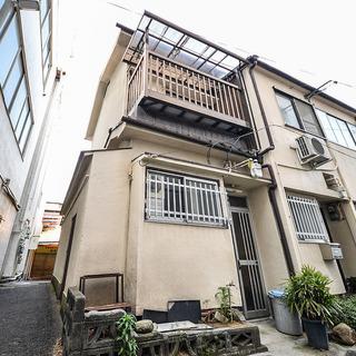 JR吹田駅徒歩6分商店街1分と便利な和貸家(*'▽')オススメです。
