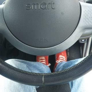AT車左足ブレーキドライビングクラブ(Automatic Car...