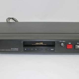 Hi8 8mmビデオデッキを売ってください