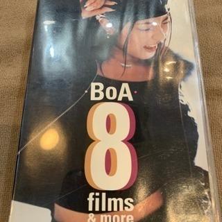 BoA DVD