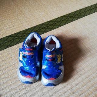 15センチポケモン靴