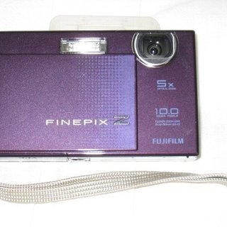 =値下げしました=FUJIFILM コンパクトデジタルカメラ