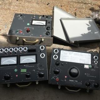 継電器試験器 二要素