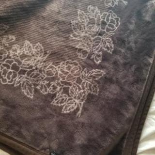 SAINT LAURENT毛布