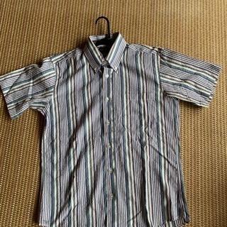 半袖シャツ、新品