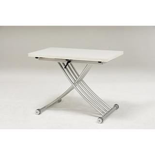 【新品】天板が2倍に広がる テーブル ダイニングテーブル 作業台