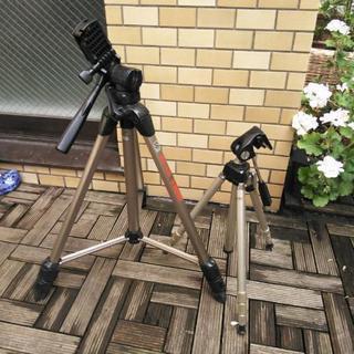 SLIK U8000  カメラ 三脚 脚立