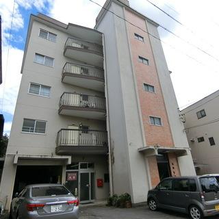 昭和区 【退去予定】 洋室17帖の角部屋1DK! ペット・事務所...