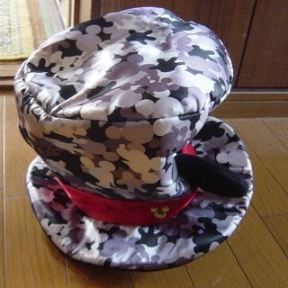 ミッキーマウス 帽子