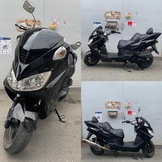 ♪特価品♪DAELIM S2 250cc ♪実働/良質WAKOS...