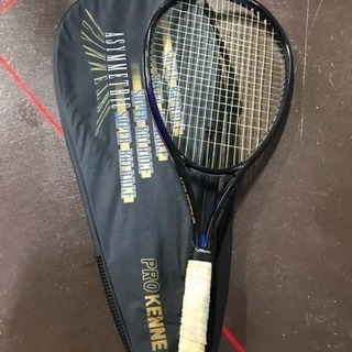 格安)KENNEXテニスラケット
