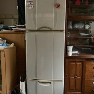 SHARP 冷蔵庫3ドア