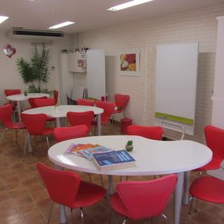 町田の英会話スクール&カフェでアルバイト募集中!【JR町田駅徒歩2分】