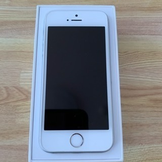 iPhone SE 32GB SIMフリー