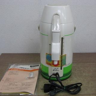 日立 HITACHI ジャー式電気ポット わくポット JP-22...
