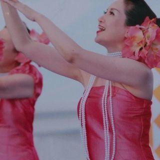 フラダンス毎月1~2回土曜日13時~14時20分迄❣️随時体験レ...
