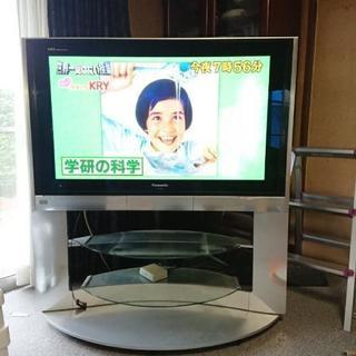 Panasonic VIERA プラズマテレビ