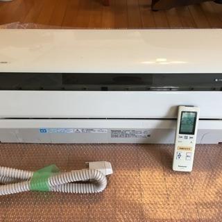 【エアコン取付け販売】Panasonic 【CS-222CXR ...