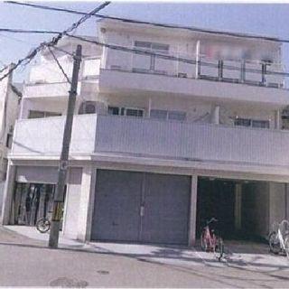 淀川区新高 満室想定利回り11.3% 一棟収益物件!!