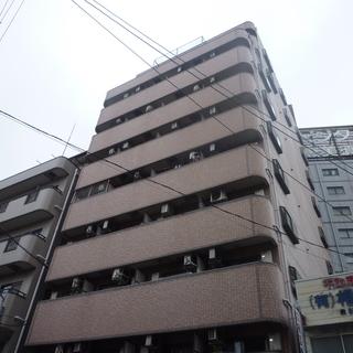 【ラパンジール恵美須Ⅲ】1号タイプ!1Kタイプ!出窓は明るくていいね♪ - 大阪市