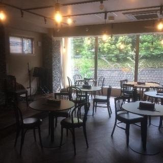 アコースティック・カフェ