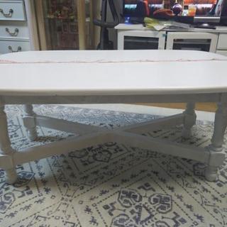 アンティーク家具、テーブル