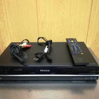 ❪値下げ2中古品❫ HDD&DVDビデオレコーダー