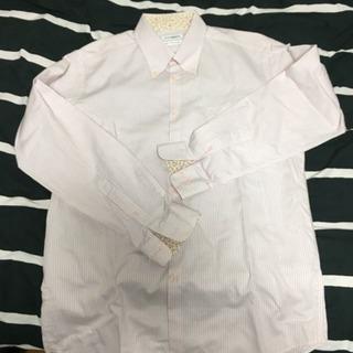 カッターシャツ ワイシャツ  青木のLes Mues