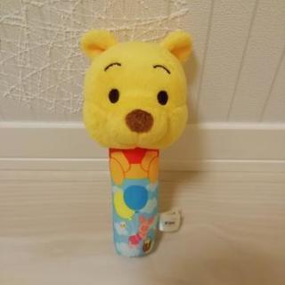 ベビーおもちゃ ディズニー プーさん