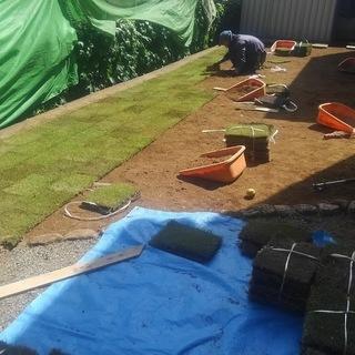 植木 造園 園芸 エクステリア アルバイト