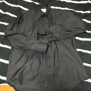Les Mues  ワイシャツ カッターシャツ シャツ
