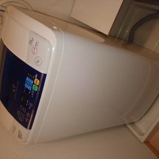 ハイアール Haier 全自動洗濯機 JW-K50F 5.0kg...
