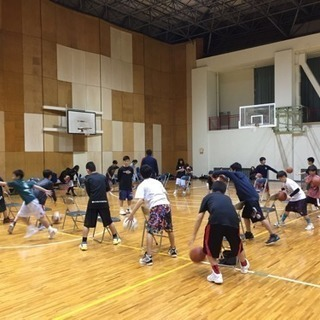 H.B.F-basketball club - 教室・スクール