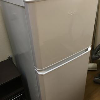 2017年製 ハイアール冷蔵庫