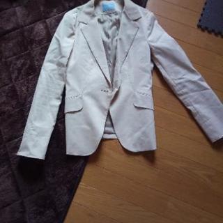 the suit company ステッチがオシャレなジャケット...