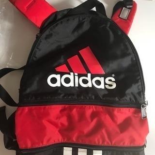 サッカー用ボールバッグ 新品