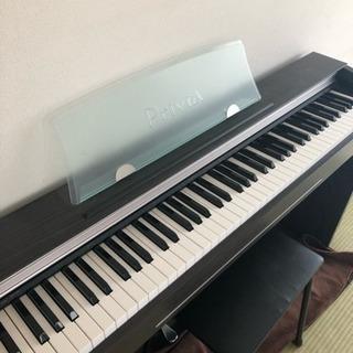 只今【交渉中】です。電子ピアノ