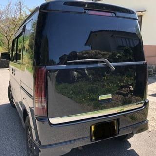マツダ スクラムワゴン DG64W 4WD