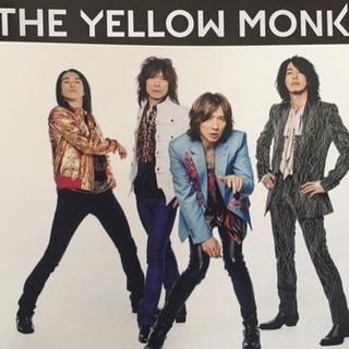 THE YELLOW MONKEY イエモンのみ歌うカラオケ仲間...