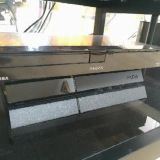 PS4本体 追加コントローラー&充電ポート付き