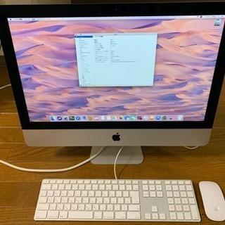 iMac(21.5-inch,Late2012)8G Corei...