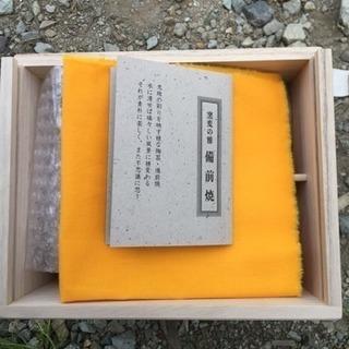 備前焼 − 山形県