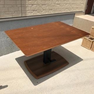 高さ可変タイニングテーブル