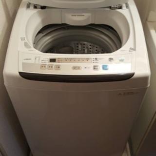 maxzen 2015年製 洗濯機 4.5kg !値下げしました!