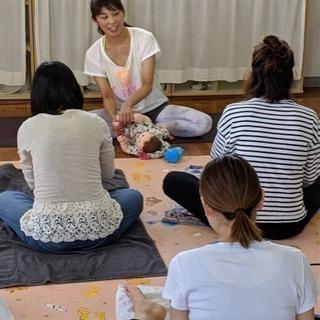 ママヨガ 〜子どもといっしょ〜    ケーキ&お茶タイム付き♫ - 美容健康