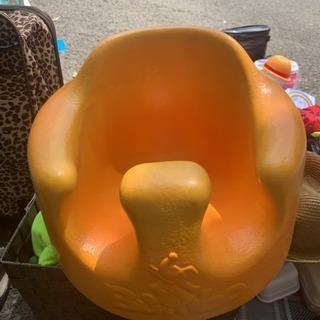 バンボ ベビー椅子