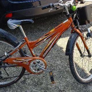 パナソニック ジュニア自転車
